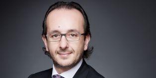 Imad Benmoussa, futur président de Coca-Cola France