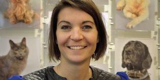 Lucile Deschamps, directrice marketing de Mars Petcare France