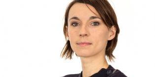 Caroline le Moal, directrice du développement et du marketing du groupe Havas Media France