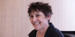 Brigitte Billerot est nomm�e directrice marketing produits de la division experts-comptables de Sage France