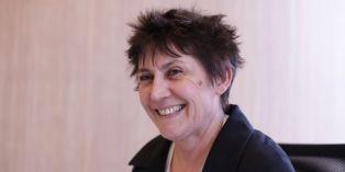 Brigitte Billerot est nommée directrice marketing produits de la division experts-comptables de Sage France
