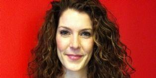 Amanda Geiger, directeur de création exécutif de Integer