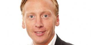 Richard Mazeret, nommé directeur des activités internationales de NRJ Group