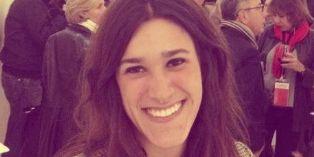 Laura Alcain, responsable social media de Mediagong
