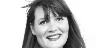 Charlotte Borgoo, directrice générale de Stratégie Design