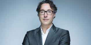 Kevin Benharrats, directeur délégué des activités commerciales et du développement numérique du groupe NRJ