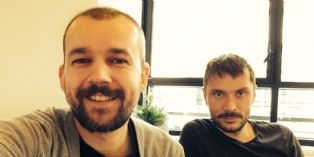 Deux nouveaux venus au département créatif de JWT Paris