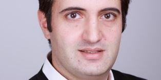 Karim Eid devient directeur général adjoint d'Optimedia