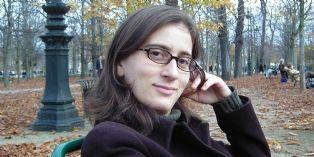 Nil Ozcaglar-Toulouse, rédactrice en chef de la revue RAM