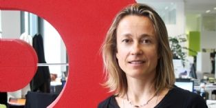 Odile Szabo-Tirfoin, directrice marketing et communication de PriceMinister (groupe Rakuten)