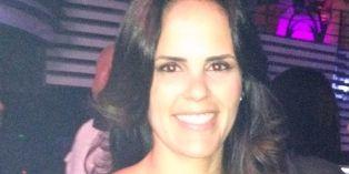 Clara Fortuno, directeur du pôle international client services de JC Decaux OneWorld à Miami