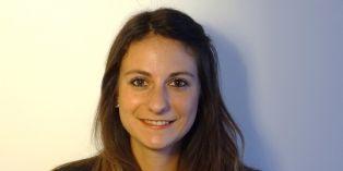 Marie Giesbert, directrice marketing et communication de StickyADS.tv