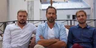 "David Dewilde, Thomas Guilhot et Guillaume Clarke rejoignent ""We are social"""