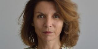 Florence Laget, directrice Big Data chez HP France