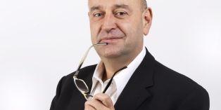 Gilles Arnoult, directeur digital et marketing d'Elpev