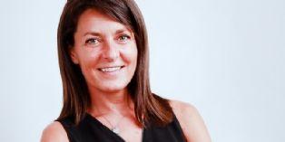 Karine Cholière, directrice de clientèle de Mediapost Publicité