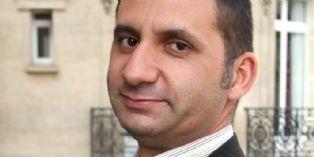 Éric Trousset, nouveau directeur général de Mediapost Publicité