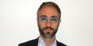 Coca-Cola France annonce la nomination de Laurent Turpault au poste de directeur de la communication & des affaires publiques