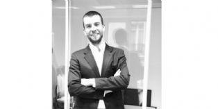 Antoine Durand, Senior manager chez FullSIX France