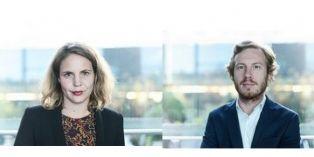 Nathalie PONS-DUMAIN et Benjamin Delacroix rejoignent Havas Paris
