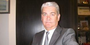 Jean-Georges Vernet est élu président de la FVD