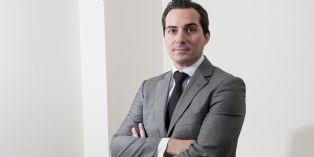 Éric Giordano, directeur Europe de HiMedia