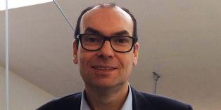 Patrick Roussel, directeur commercial grand public du groupe Orange