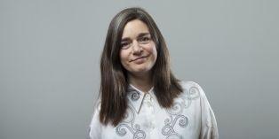 Juana O'Gorman, nommée directrice de création pour la marque Dove (Ogilvy & Mather Paris)