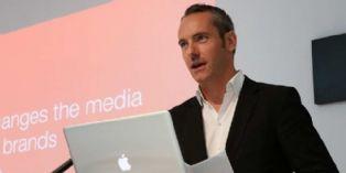 Damien Viel devient directeur général de Twitter France