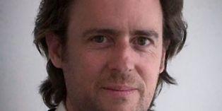 Thibault Saint-Jevin, directeur du marché PME, particuliers et professions réglementées pour De Clarens