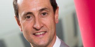 Bernard Blais, directeur avant-vente d'ITS Integra