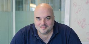 Pierre-Bertrand Dufort rejoint Publicis Nurun au poste de directeur des contenus