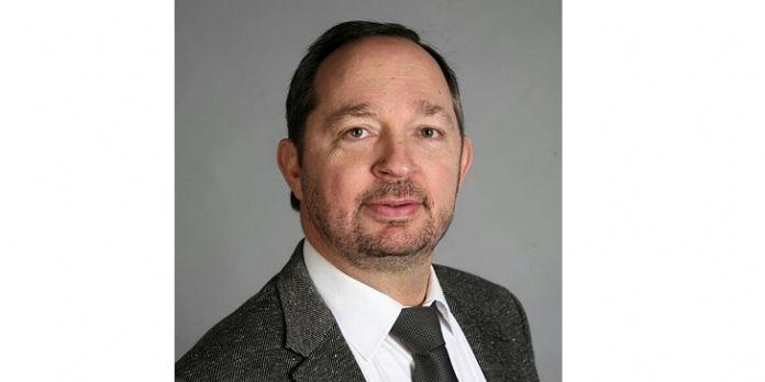 Michel Van der Veken, directeur stratégie, études et marketing d'Exterion Media