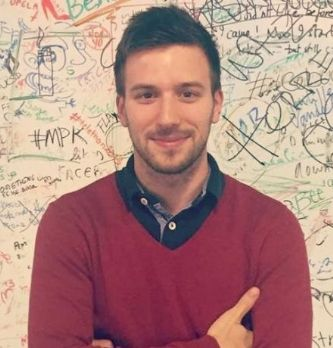 Brice Vinocour rejoint le bureau de Facebook France en tant que Marketing Manager France, Facebook & Instagram.