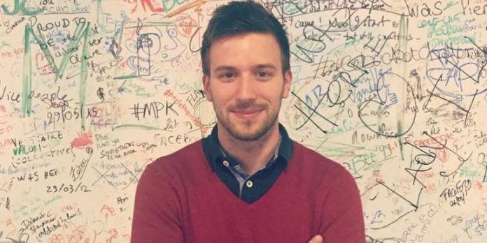 Brice Vinocour rejoint le bureau de Facebook France en tant que Marketing Manager France, Facebook & Instagram.