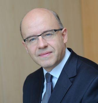 Xavier Querat-Hement, directeurde la relation client de La Mutuelle Générale