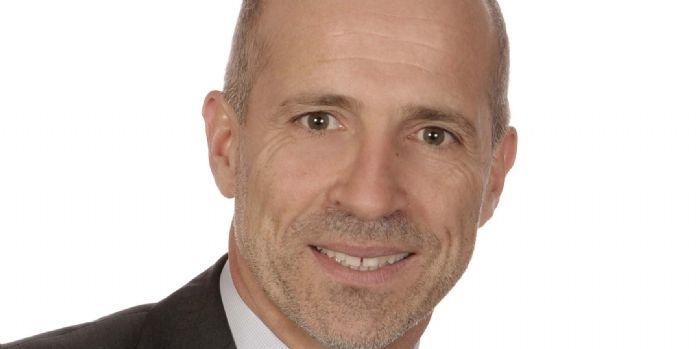 Bernard Delpit, directeur financier de Safran