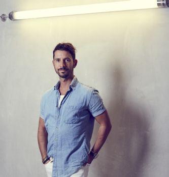 Nicolas Lautier, directeur de création chez BETC