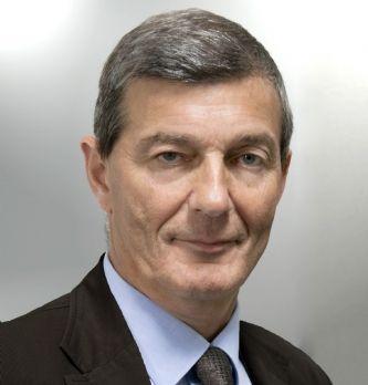 Christophe Cros, directeur général adjoint en charge des finances et des achats de Suez-Environnement