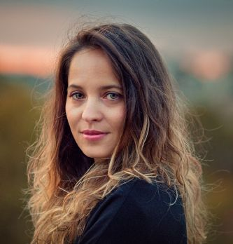 Andreea Zaharcu, International Account Manager chez Publicis Conseil