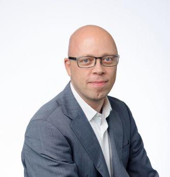Jean-Louis Baffier, directeur de la division grandes entreprises et alliance de Microsoft France