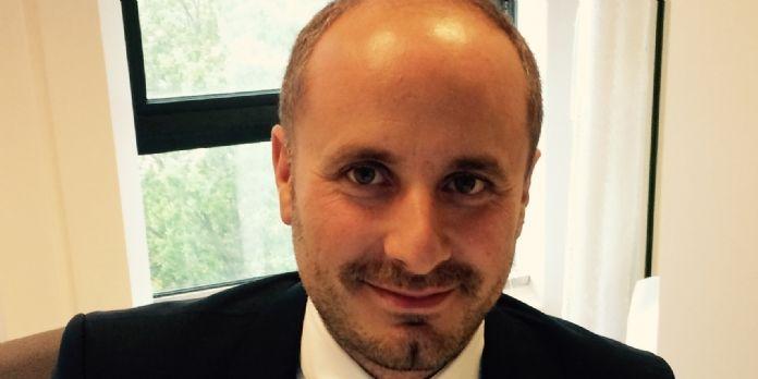 Jérôme Eicholz, directeur régional promotion de la région Rhône-Alpes du groupe Pichet