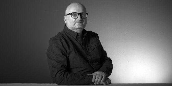 Marc Lalande, directeur du planning stratégique de Rapp France
