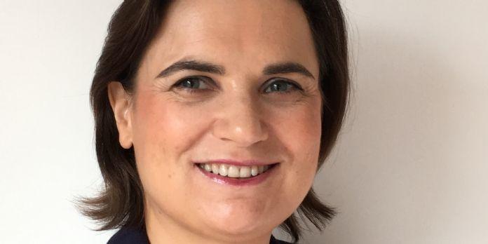 Claudine Berthou est nommée directrice des achats des Laboratoires Expanscience