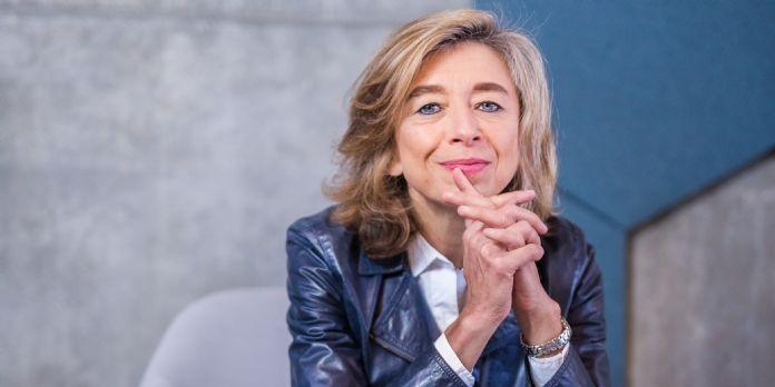 Véronique Beaumont, CEO de DigitasLBi France