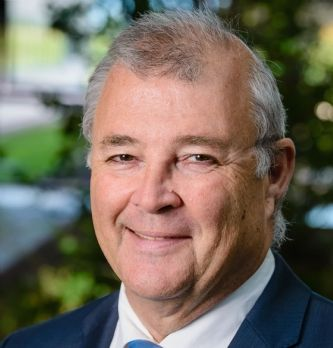 Emmanuel Rougier, directeur général et directeur des produits de jardin de Limagrain