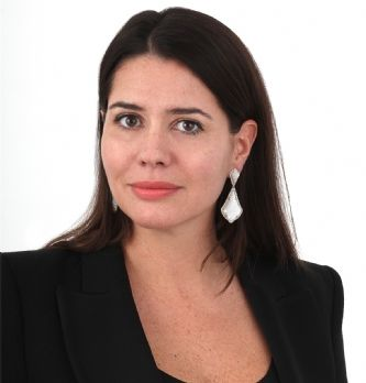 Stephanie Lynch-Habib, directrice marketing de Colt