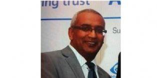 Amarjit Pall, directeur E-commerce Logistics EMEA chez Rico