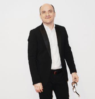 Olivier Grange, directeur général de Publicis Nurun