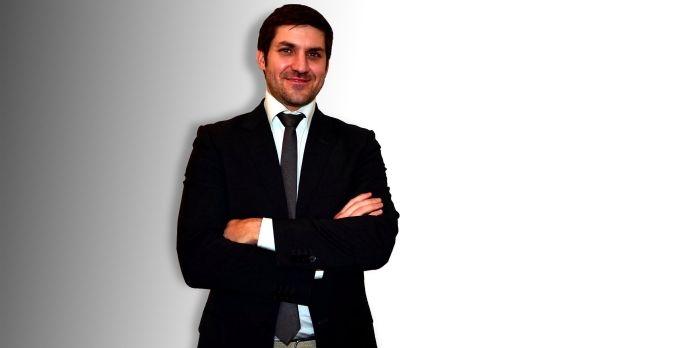 Jean-Yves Simon, VP Produit chez Azalead Software